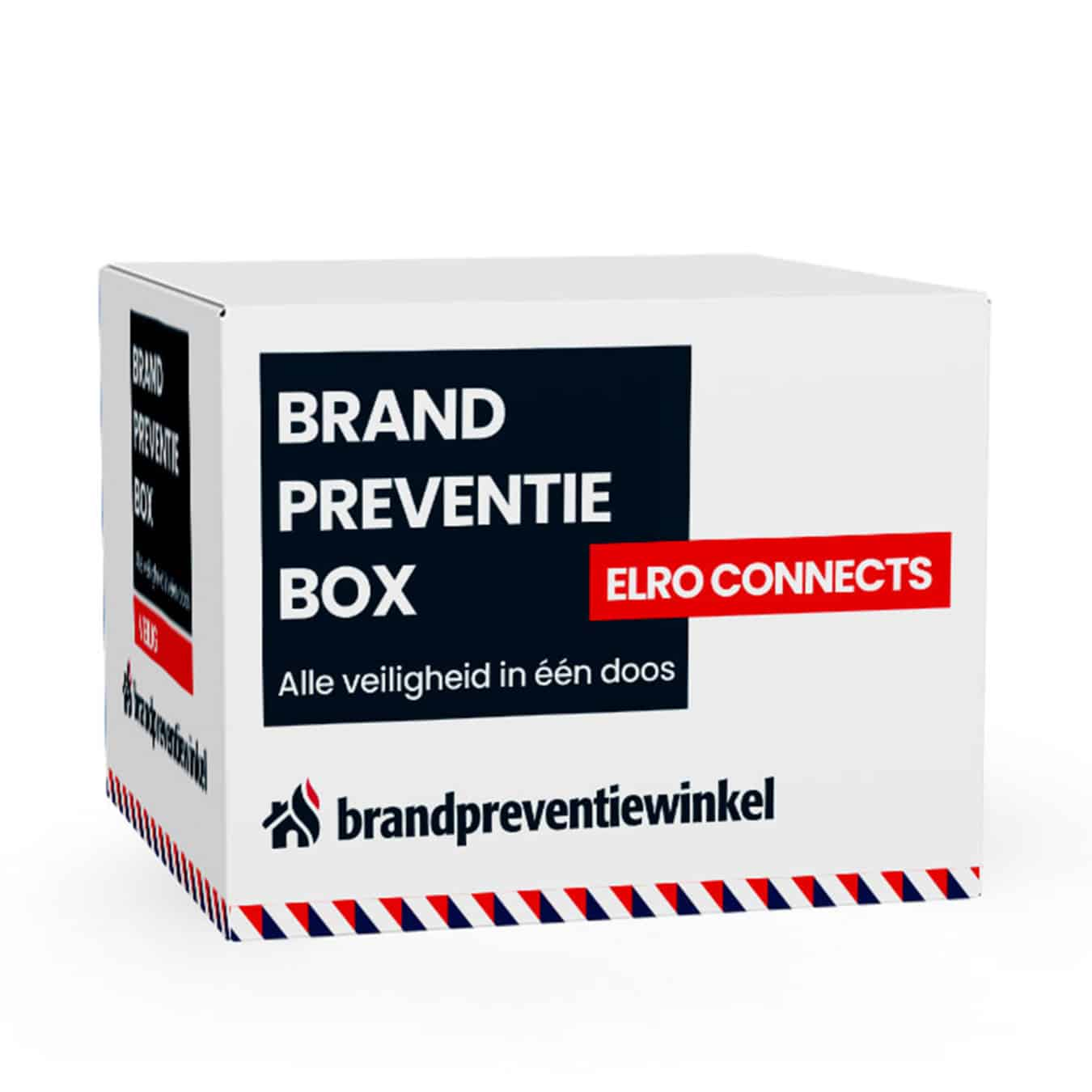 Koop Brandpreventiebox Elro Connects