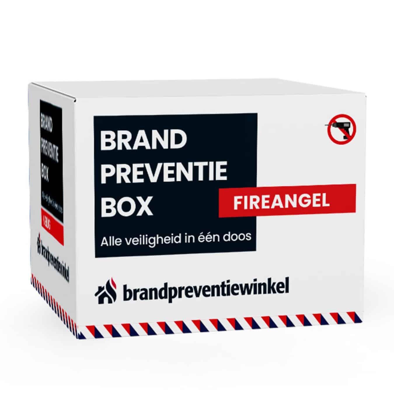 Koop Brandpreventiebox FireAngel