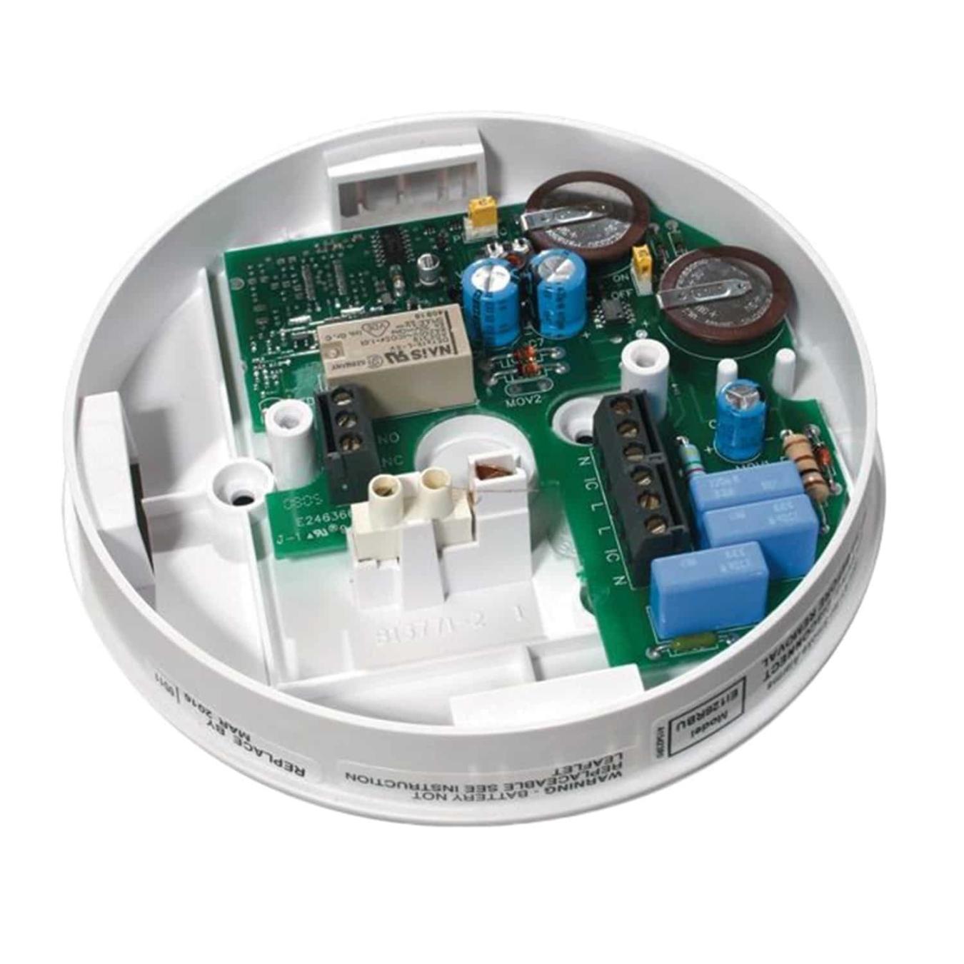 Koop EI 128RBU Opbouwsokkel relais bedraad