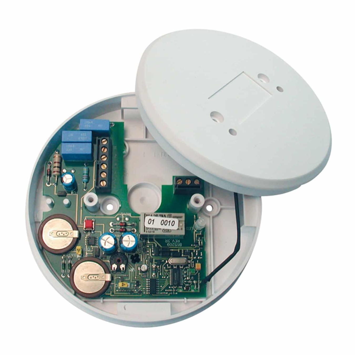 Koop EI 428RF Opbouwsokkel relais draadloos