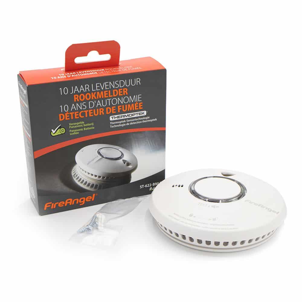 Koop FireAngel ST-622 Rookmelder 3-pack