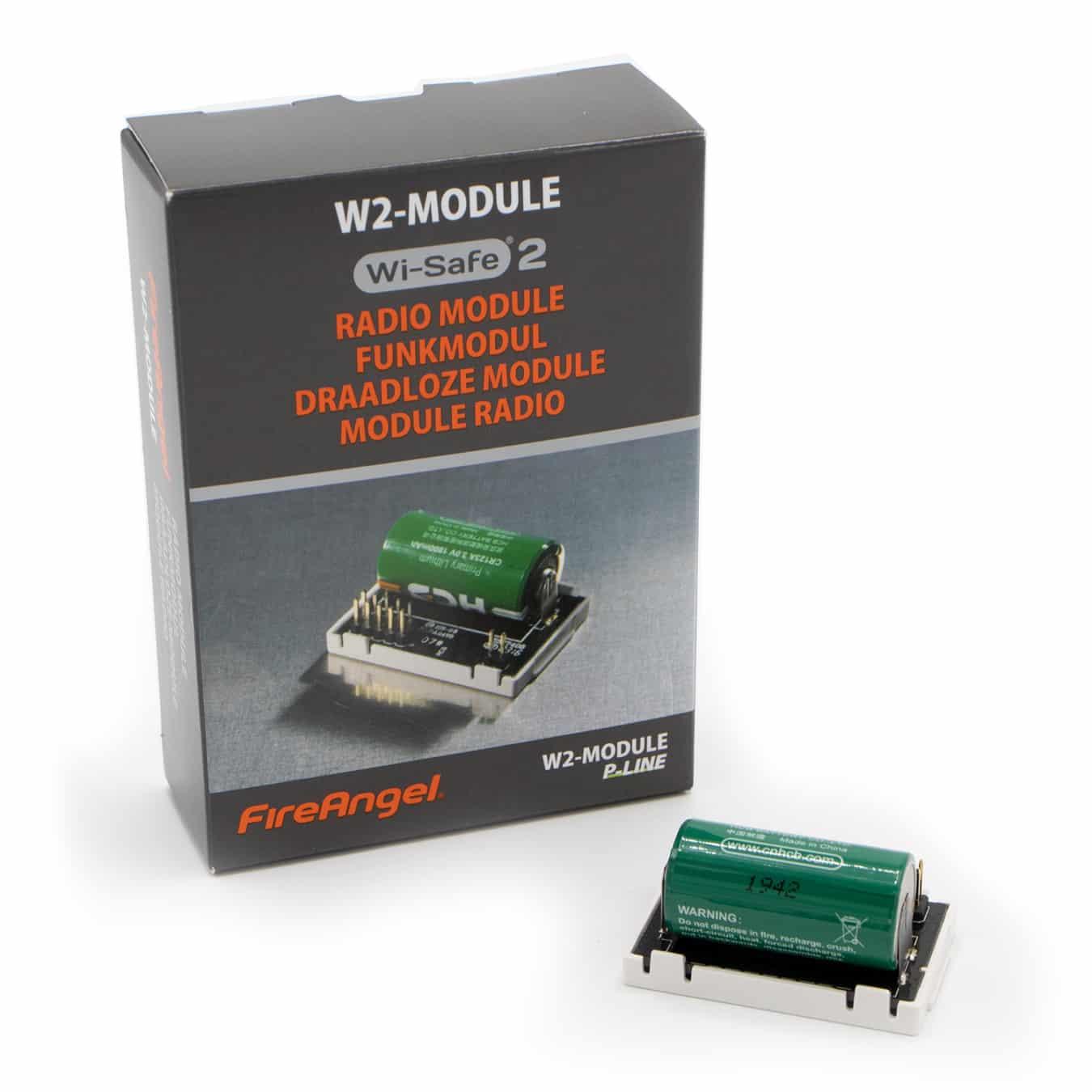 Koop FireAngel WSM-F-1EU Rookmelder 230v