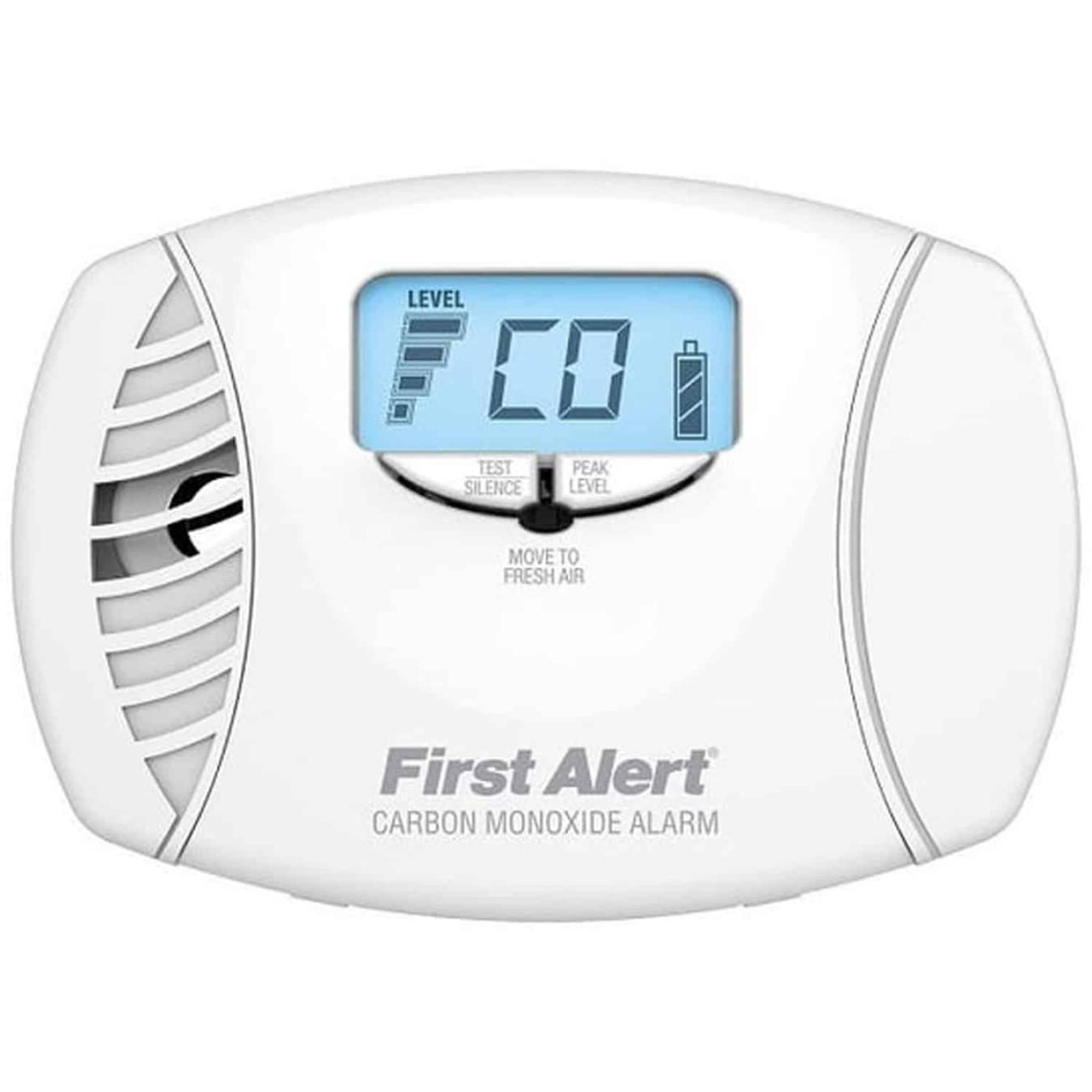 Koop First Alert CO410CE Koolmonoxidemelder