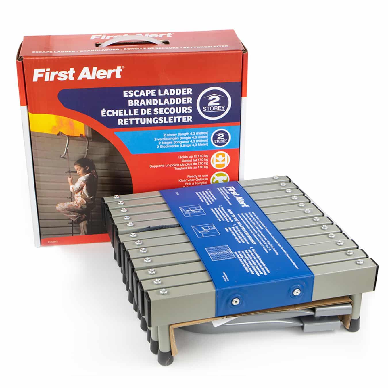 Koop First Alert EL52W-2 Vluchtladder 4,3 mtr