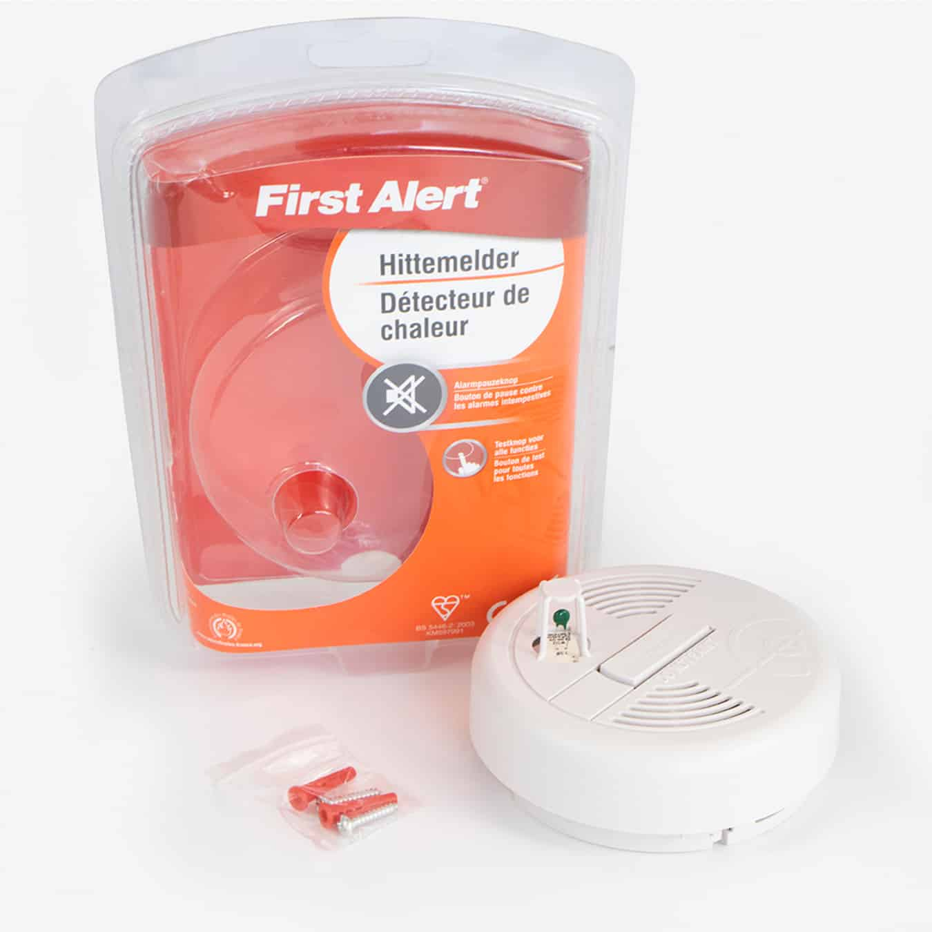 Koop First Alert HA300CE Hittemelder