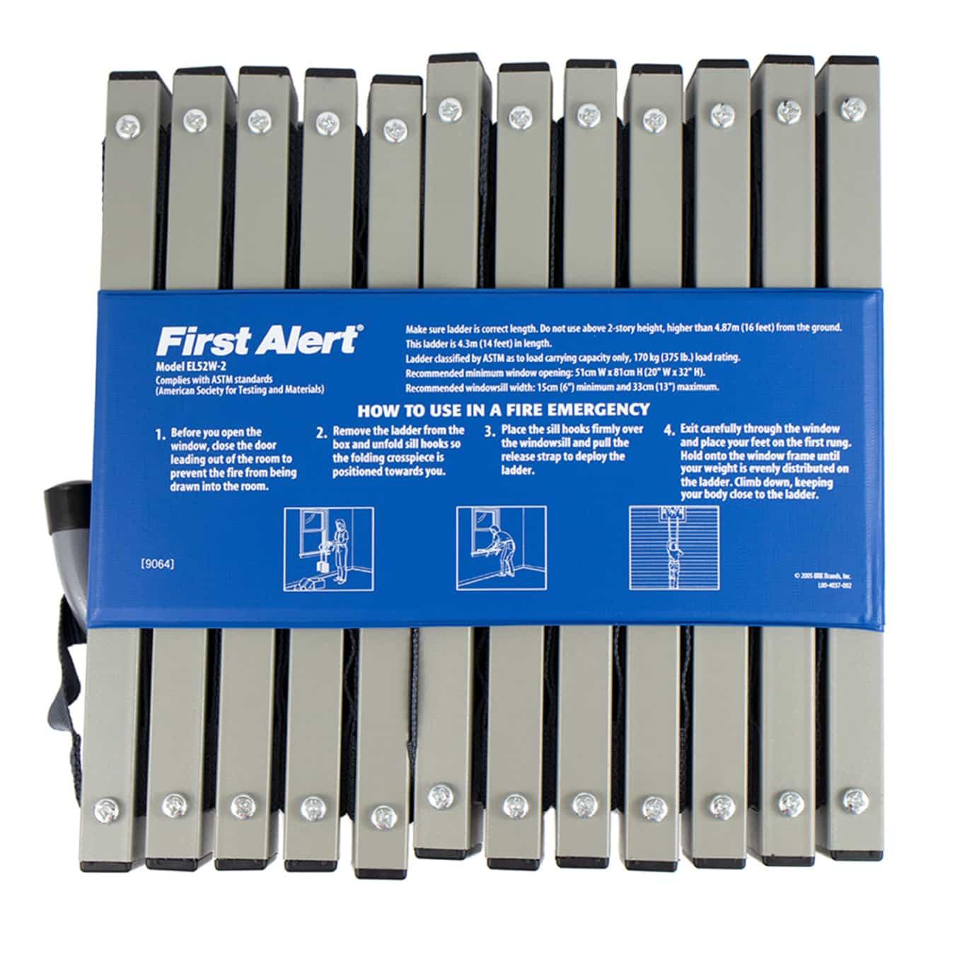 Koop First Alert EL53W-2 Vluchtladder 7,3 mtr (2e kans)