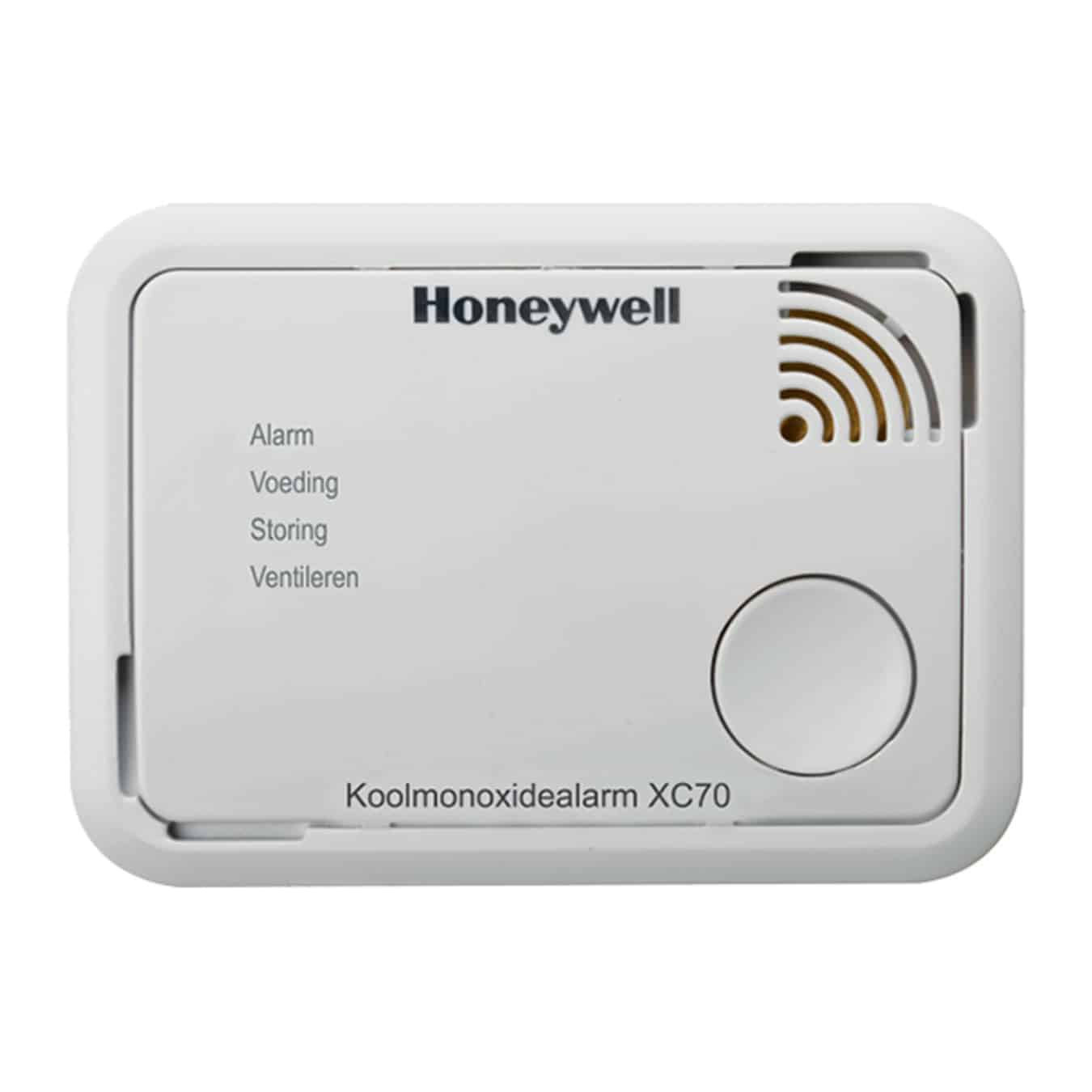 Koop Honeywell XC70 Koolmonoxidemelder