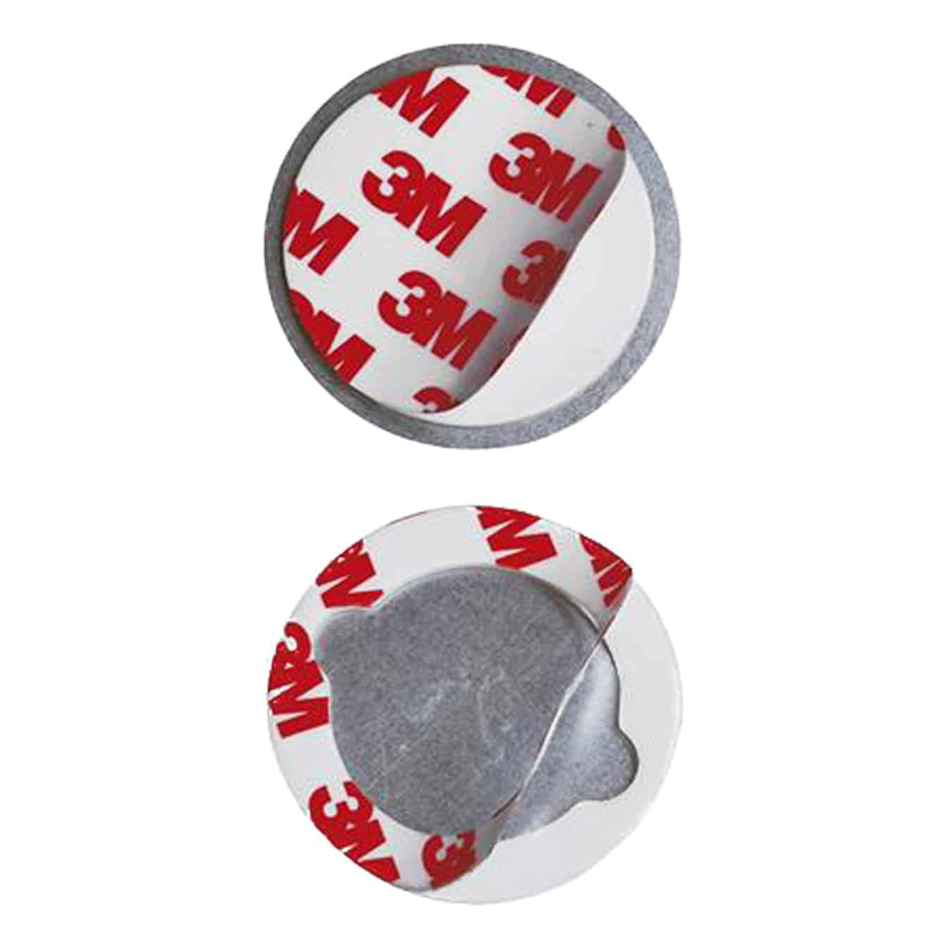 Koop Magnetische montageset RMAG3 - 50mm 2-pack