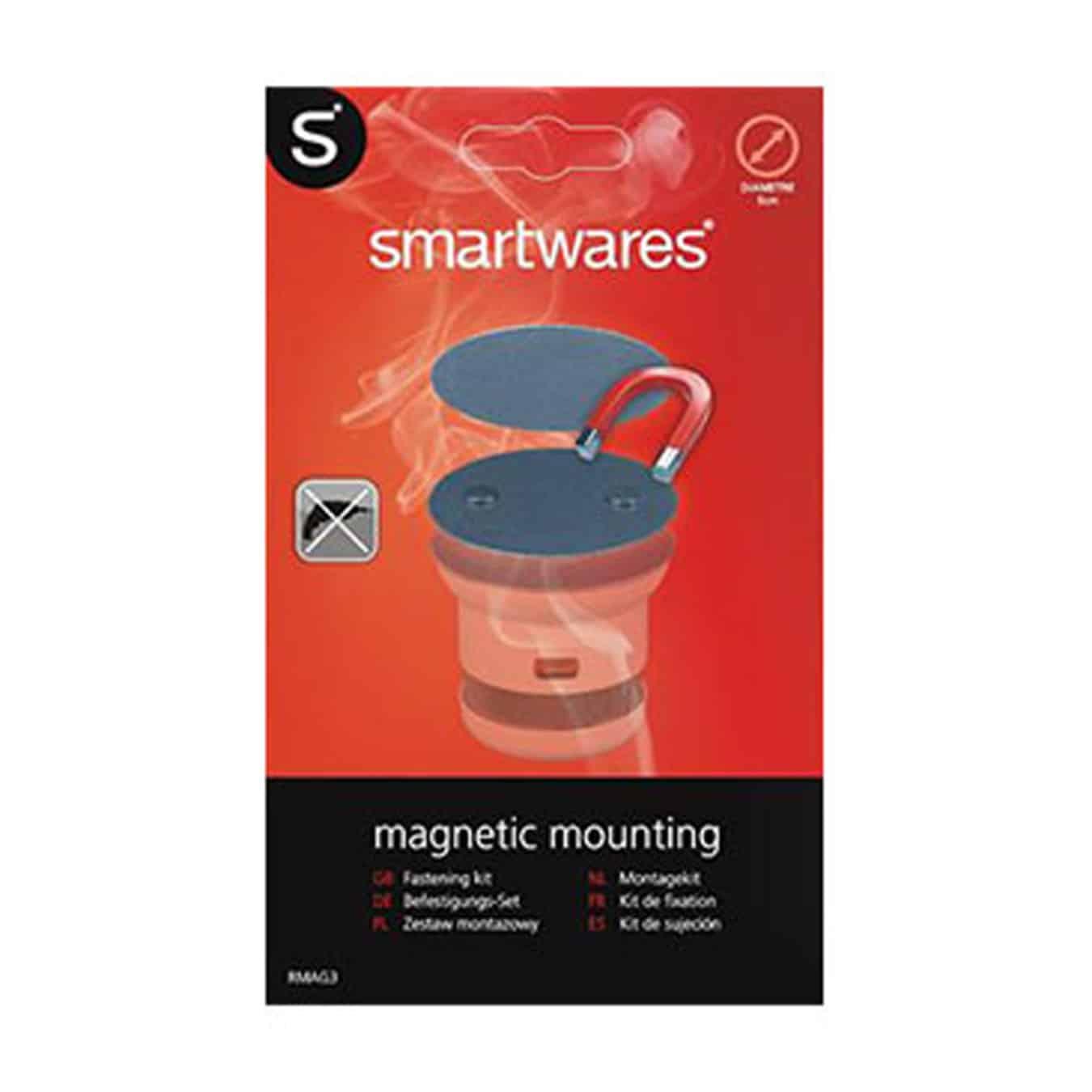 Koop Magnetische montageset RMAG3 - 50mm