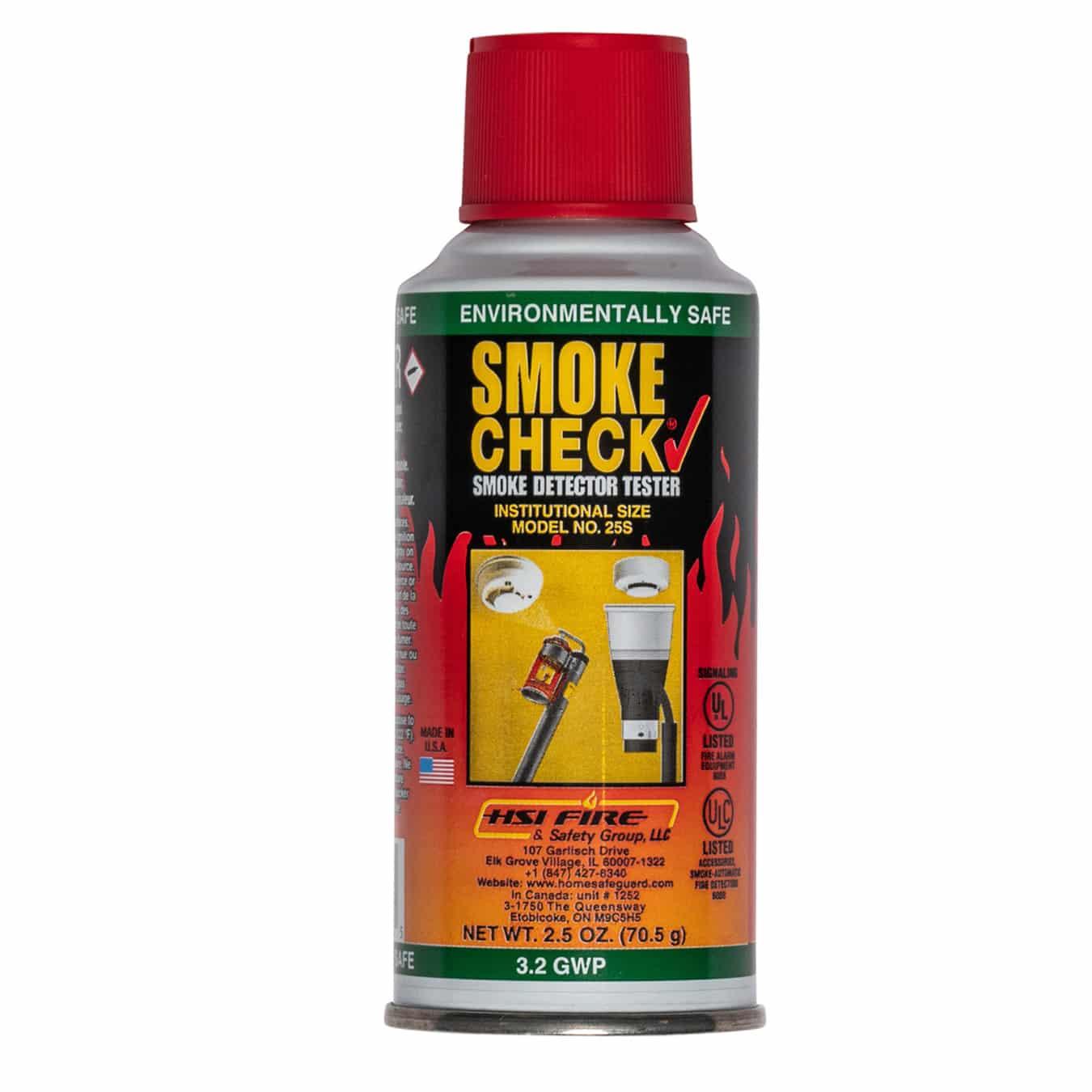 Koop Smokecheck Testgas rookmelder