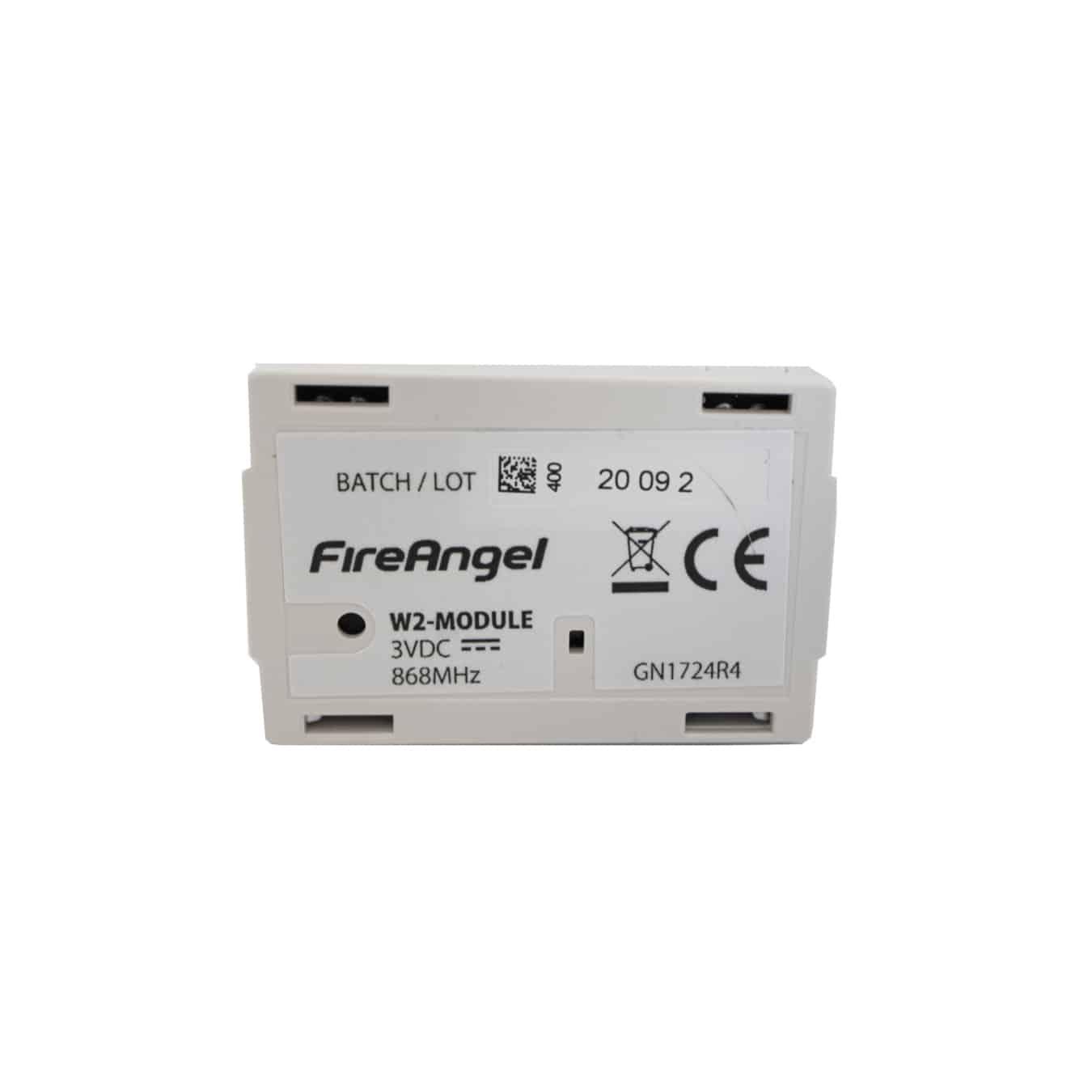 Koop Wi-Safe2 W2-module - draadloos koppelbaar