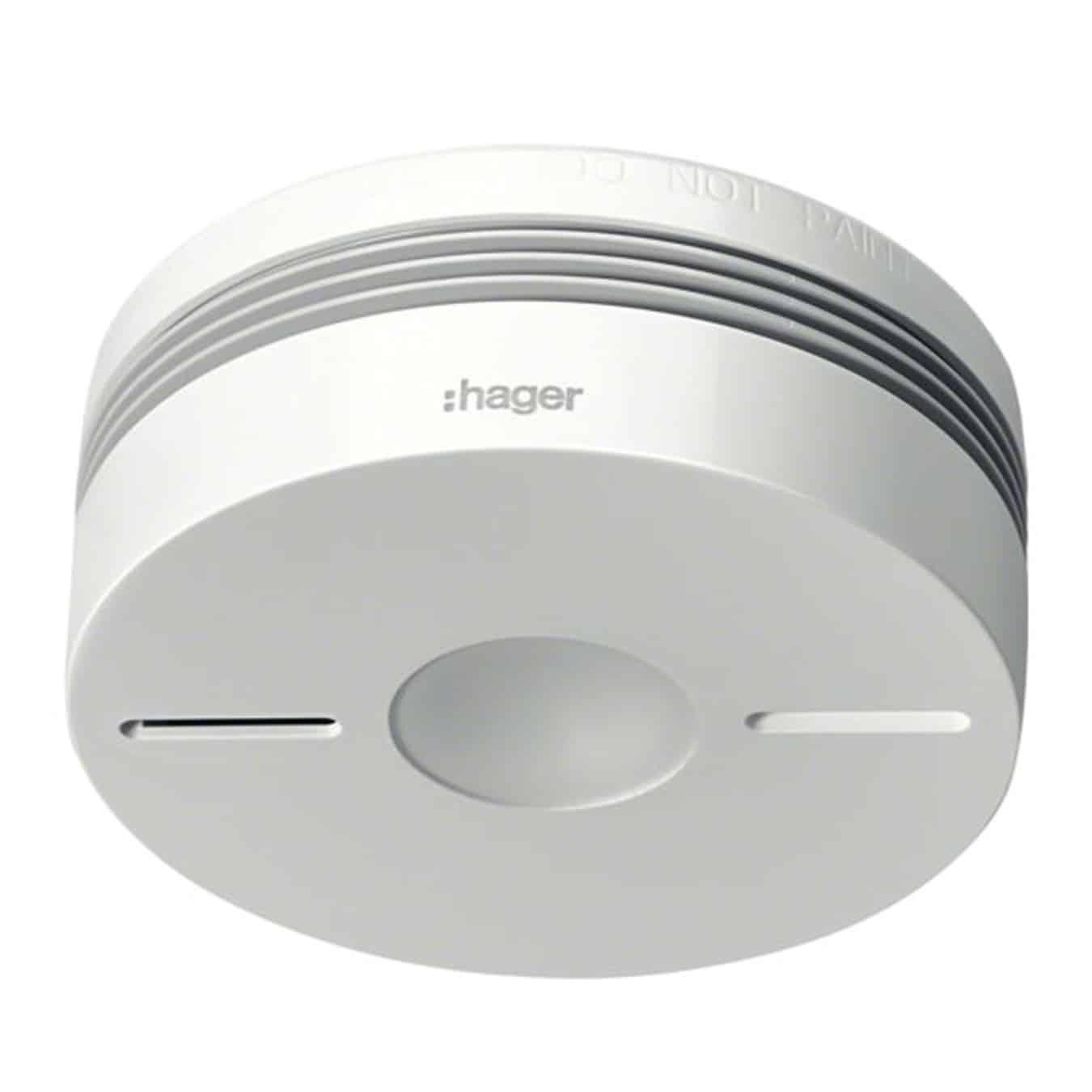 Koop Hager TG550A Rookmelder