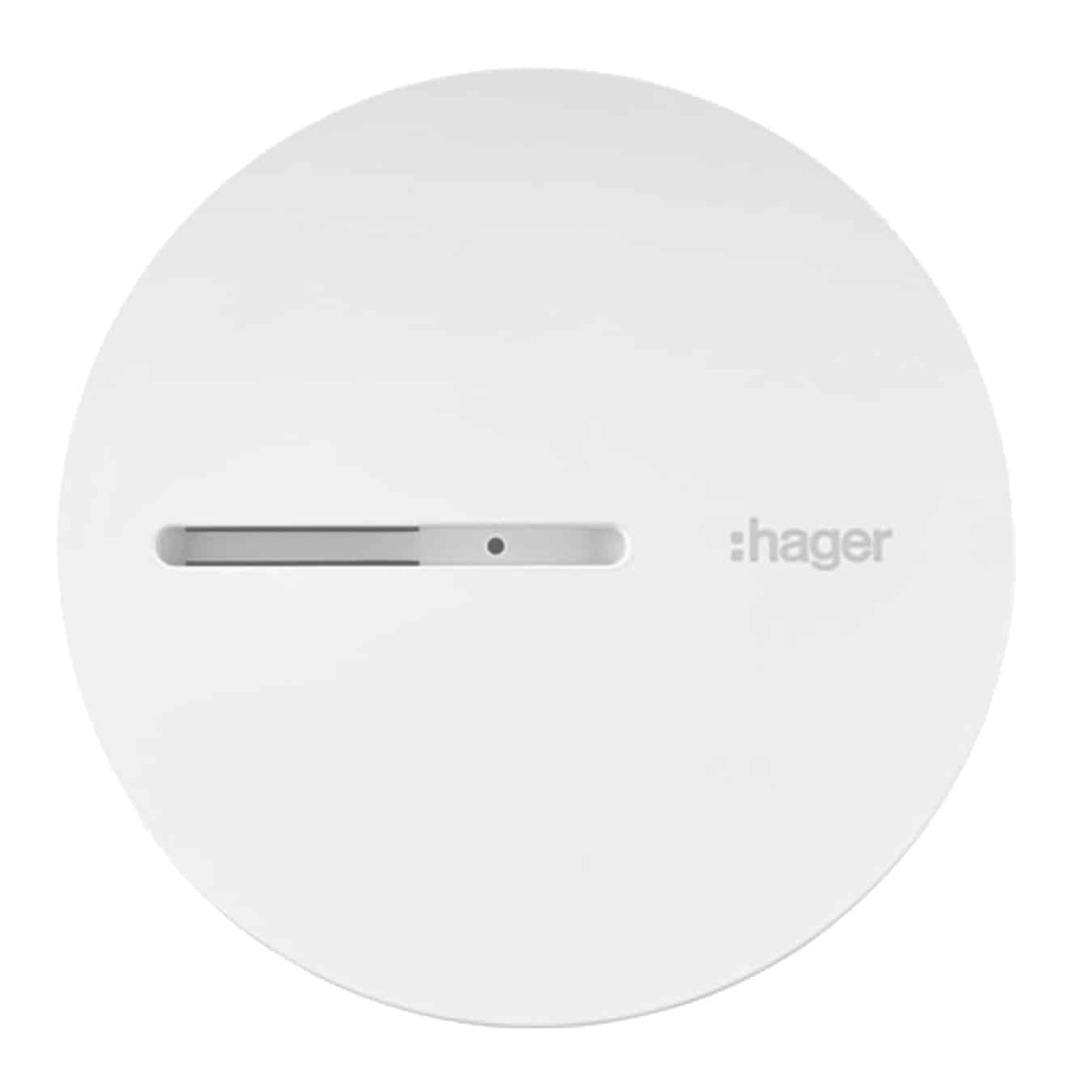 Koop Hager TG600AL Rookmelder