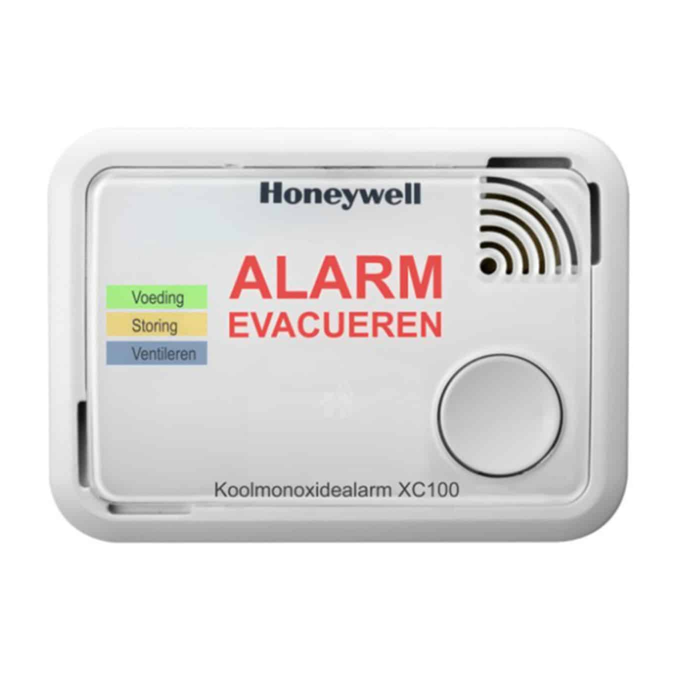 Koop Honeywell XC100 Koolmonoxidemelder