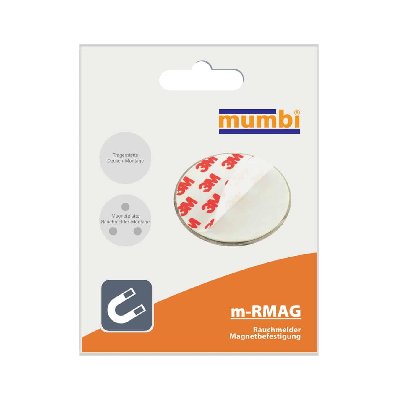 Koop Magnetische montageset R-MAG XXL - 70mm