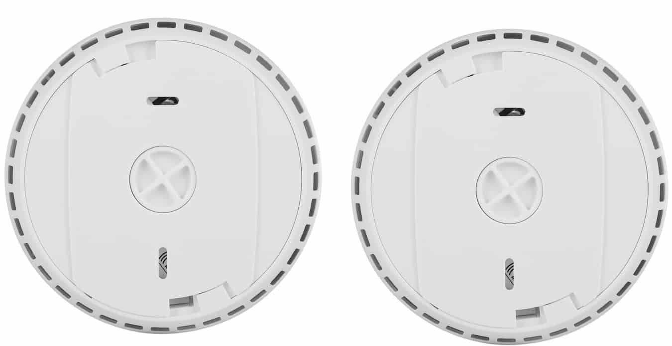 Koop Smartwares RM175RF-2 Rookmelder 2-pack