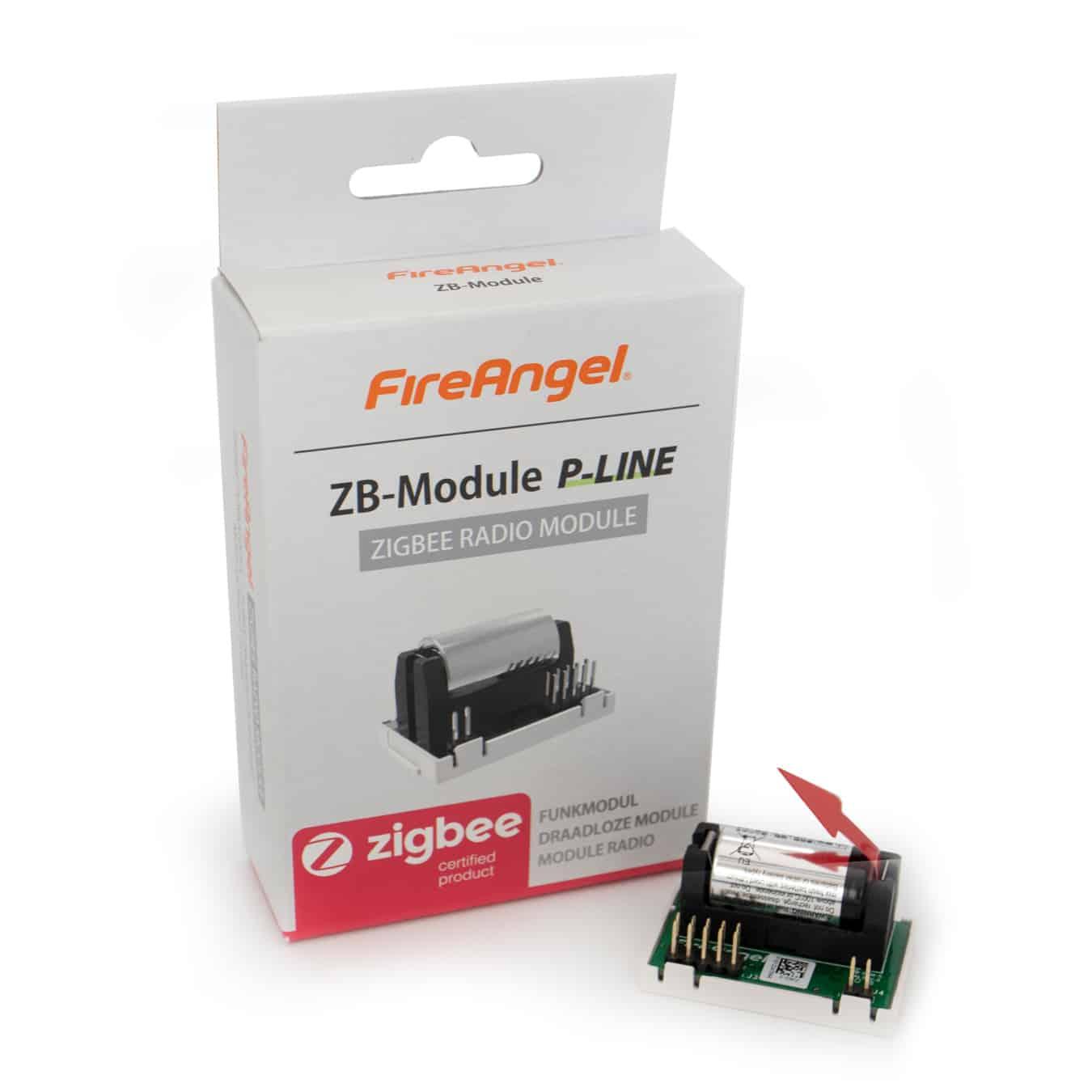 Koop Zigbee ZB-module Fireangel