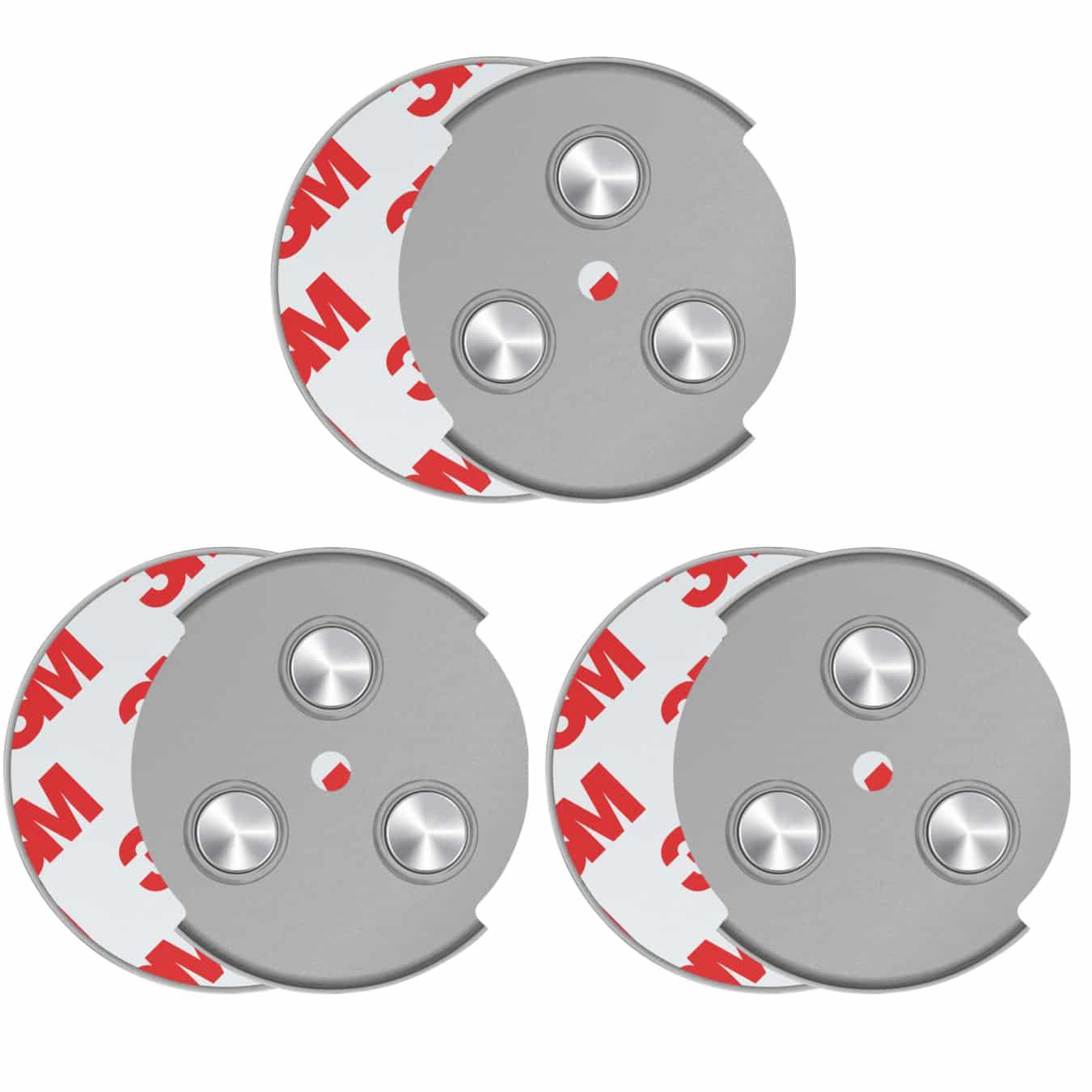 Koop Magnetische montageset RMAX-45 – 3-pack – 45mm