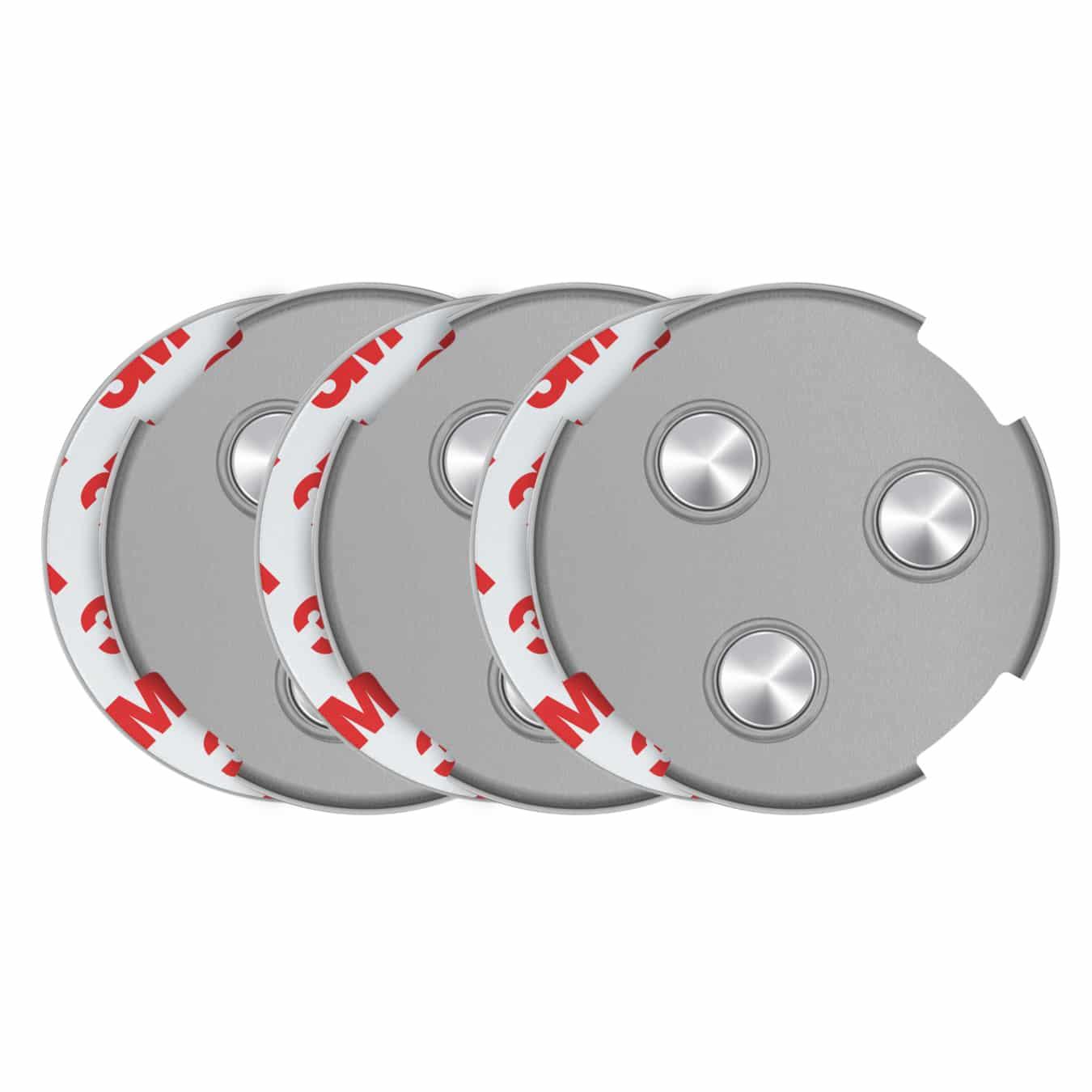 Koop Magnetische montageset RMAX-60 – 3-pack – 60mm