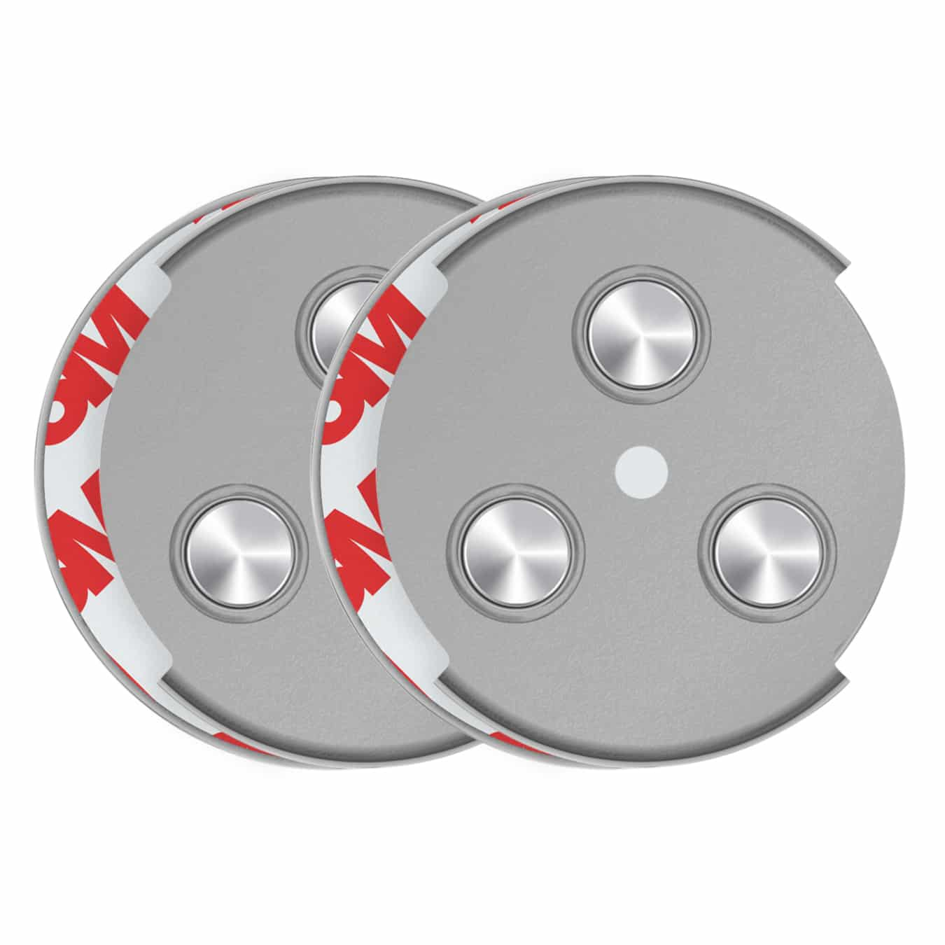 Koop Magnetische montageset RMAX-60 – 2-pack – 60mm