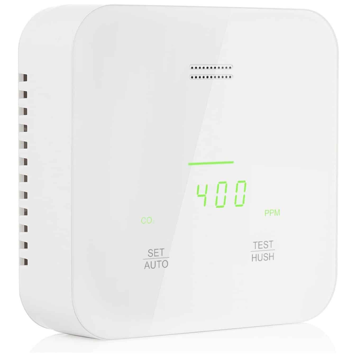 Koop Smartwares FGA-136 CO2 meter
