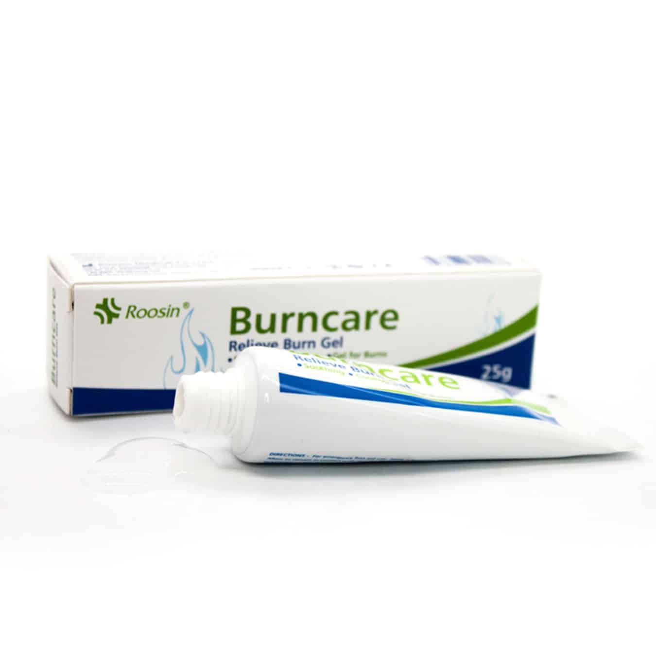 Koop Burncare Brandwonden set